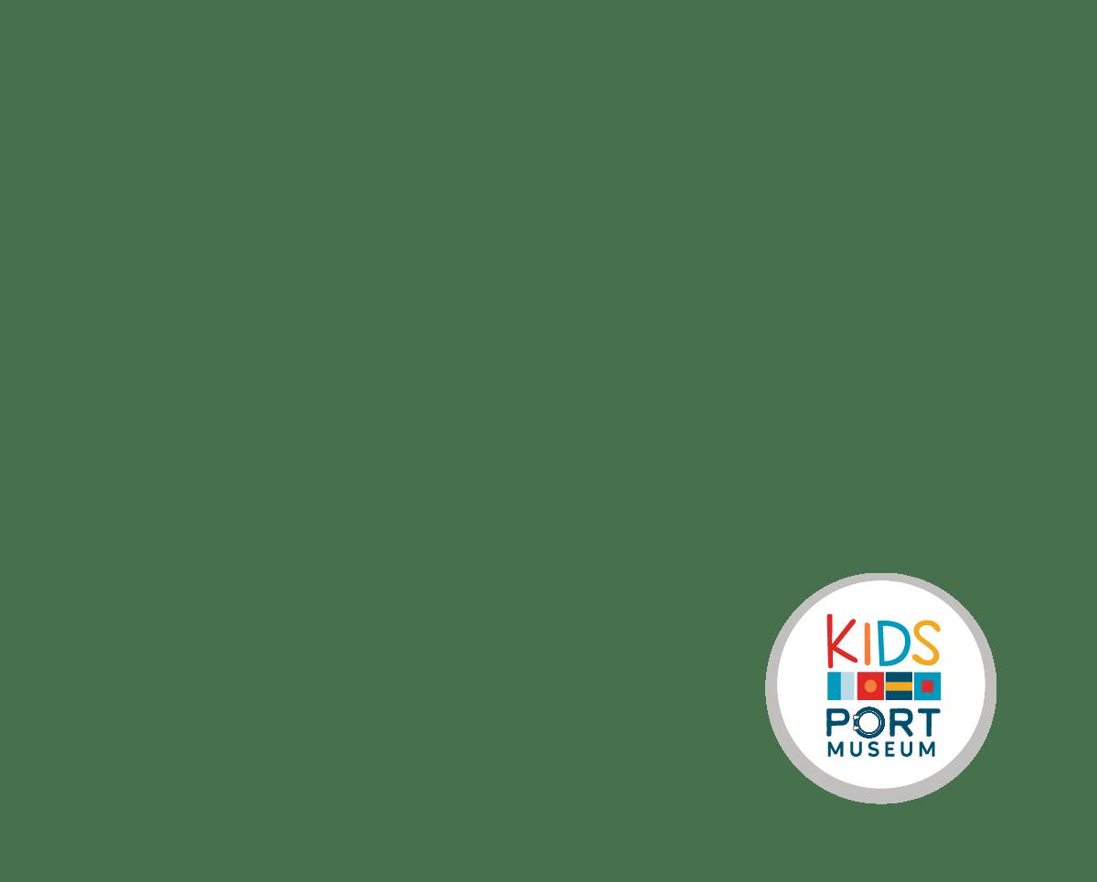 Kids Port Museum - Brunswick GA - 32