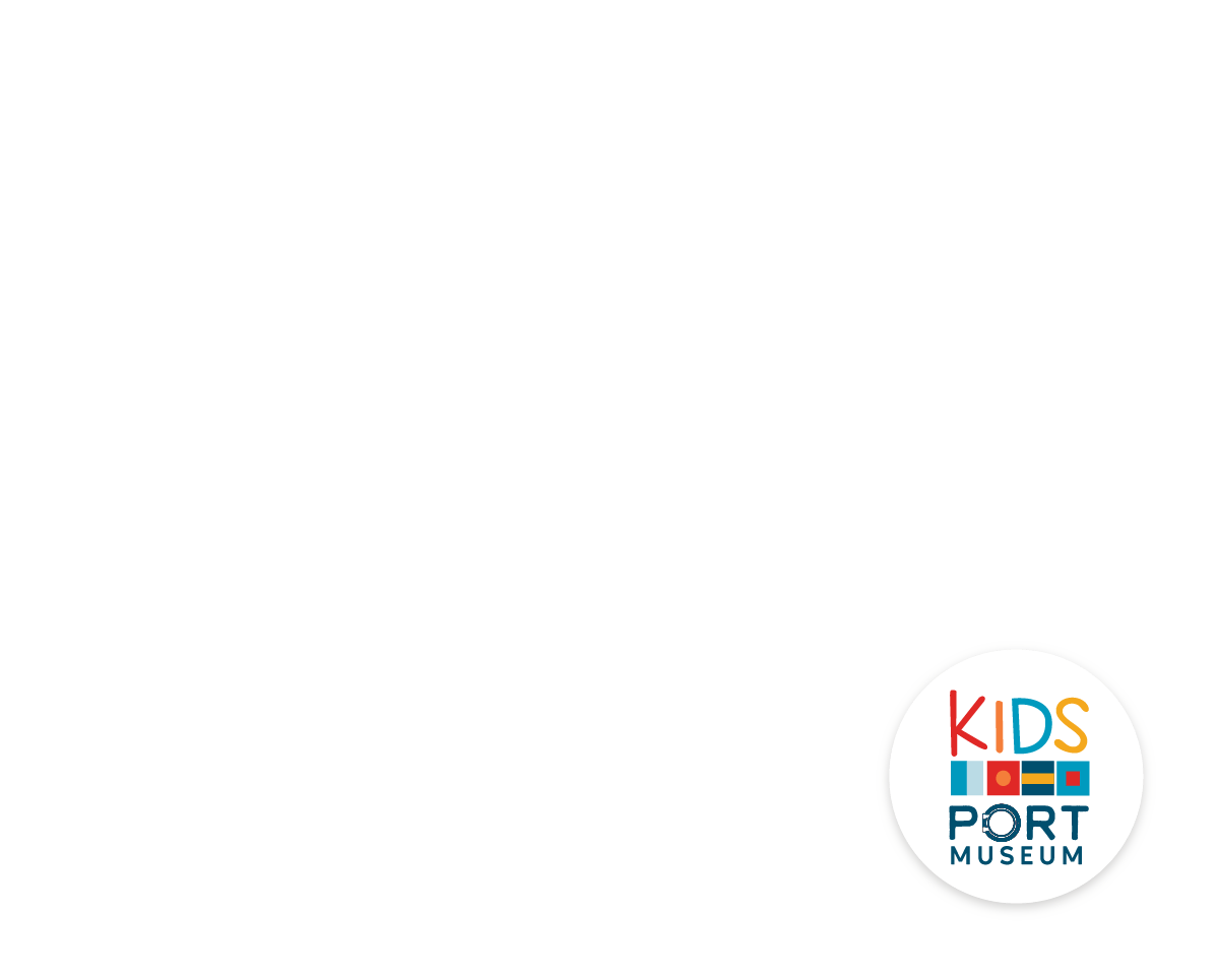 Kids-Port-Museum-Brunswick, GA-Our Vision Logo